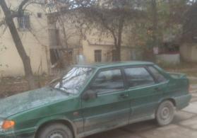 VAZ (LADA) 2115 Samara 1999 il