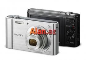 Sony dsc w800 fotaparatı