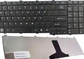 Ucuz toshiba notubuk klavyaturası