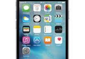 İphone 6 mobil telfonu satılır