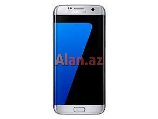 Samsung s7 mobil telefonu satılır
