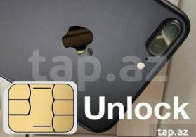 Unlock servisi
