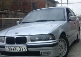 BMW 320 1995 ilin maşını