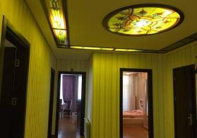 Yasamal rayonu, metbuat prospekti 135м² 3 otaqlı mənzil