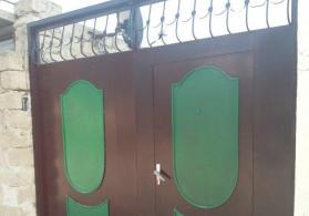 Binə qəsəbəsində 70м² 3otaq həyət evi