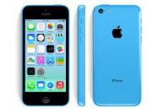 İphone mobil telefonları