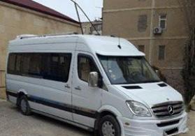 Avtobus Sifaris