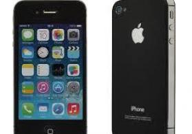 İphone 4 mobil telefonları satılır