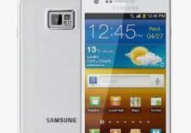 Samsung s2 mobil telefonu satılır