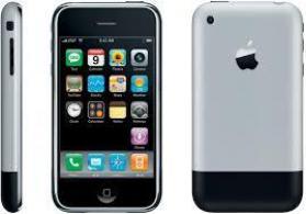İphone 1 mobil telefonu satılır