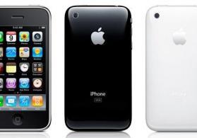 iphone 3 mbil telefonu satılır