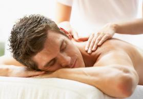 tibbi ve mualicevi masaj edirem
