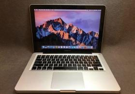 Apple MacBook Pro Core i7