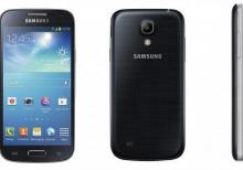 Samsung Galaxy S4 mini (yeni)