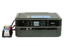Epson TX650 Printer