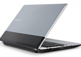 "Noutbuk ""Samsung RV515"""