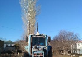 Traxtor 82