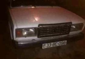 avtomobil VAZ (LADA) 2107 1984 il
