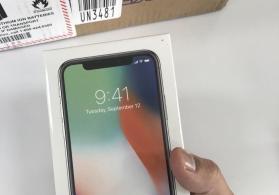 Yeni Apple IphoneX