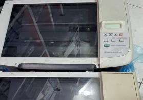 İslenmis Hp pirinter M1005