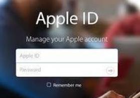 """Apple ID"" kodların açılması"