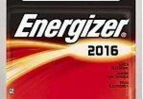 """Batareya """"Energizer"""""""