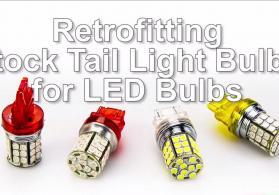 LED lampalar