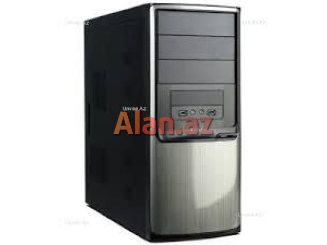 islenmis ucuz komputer