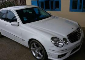 Mercedes-Benz E 320 2002 il