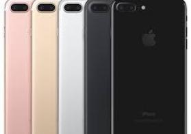 iphone 7 mobil telefonu satılır