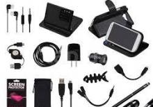 Telefon Aksesuarları satilir Bakida ucuz qiymete