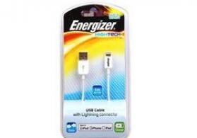 Energizer Apple Lightning sinxronlaşdırma kabeli