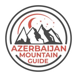 Azerbaijan Mountain Guide