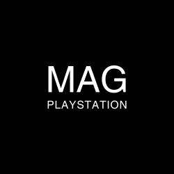 MAG Playstation