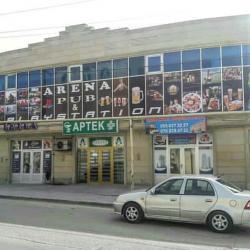 Arena Playstation & Pub