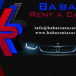 Baba Rent A Car
