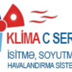 Klima C Servis